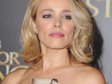 "Rachel McAdams looks jaw-droppingly gorge at ""Doctor Strange"" premiere"