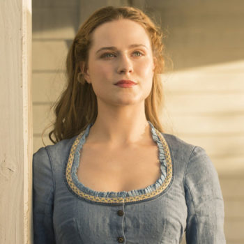 "If you think Dolores on ""Westworld"" looks like a Disney princess, that's because she's supposed to"