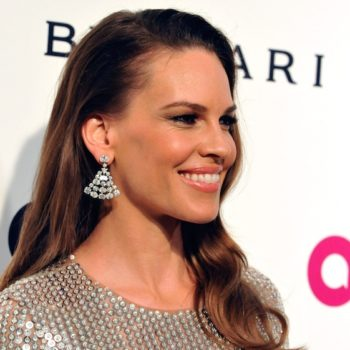 Hilary Swank opens up about a major experience with the pay gap, and when will this end?