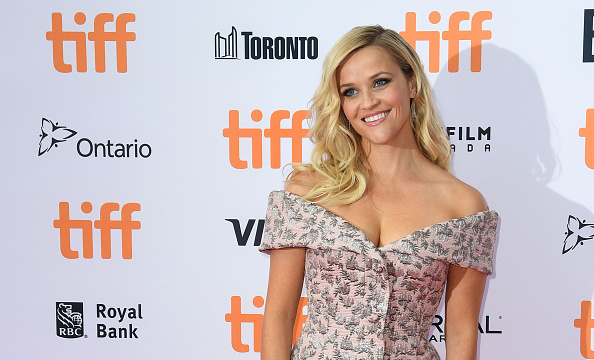 Reese Witherspoon reveals the ONE item you should have in your closet