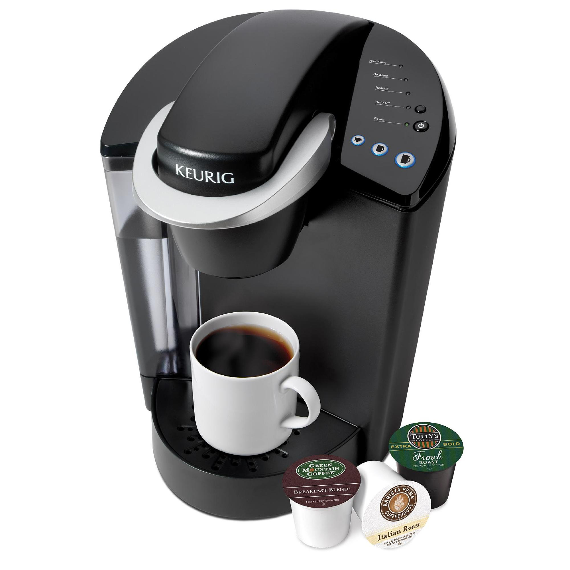 Keurig Coffee Maker At Sears : Sunday is national mother-in-law day! Here s five gifts she ll love