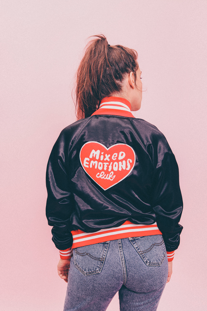 Say It Like You Mean It 8 Cheeky Slogan Jackets To Rock