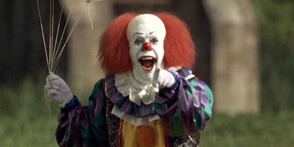 One town has completely banned clown costumes this Halloween