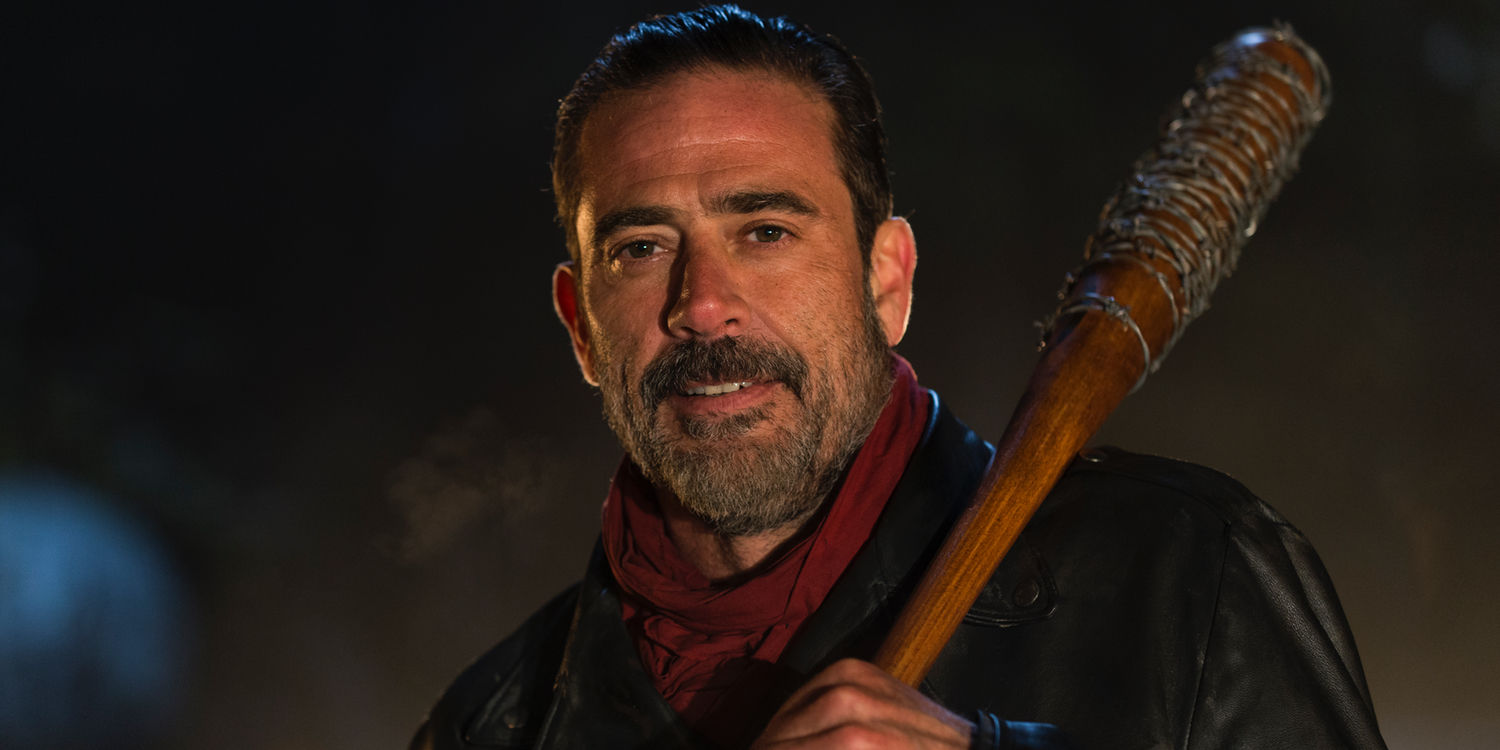 A 'Walking Dead' recap from this Monty Python alum is strangely perfect