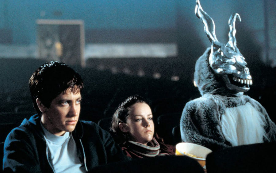 "Here's what the cast of ""Donnie Darko"" looks like 15 glorious years later"