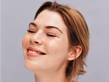 Free People recruited non-model customers for their latest beauty campaign