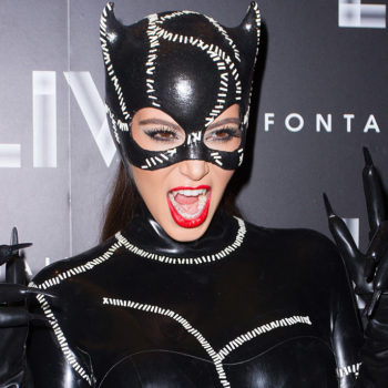 11 times the Kardashians proved they rule Halloween more than anyone
