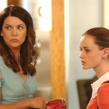 "There was *one* rule everyone on the set of ""Gilmore Girls"" had to follow — or else"