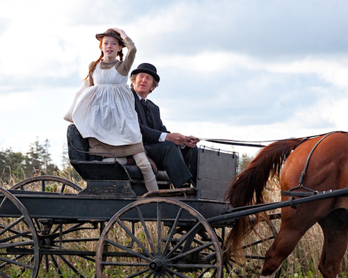 "Finally, we know who's playing Anne in Netflix's ""Anne of Green Gables"" remake!"
