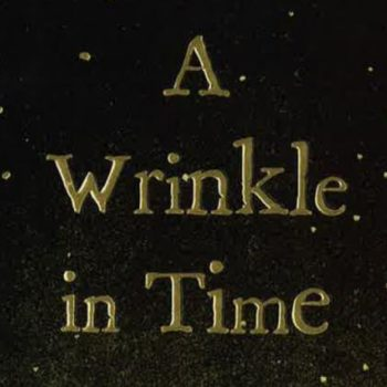 The cast of 'A Wrinkle in Time' just got even MORE amazing, if that's possible