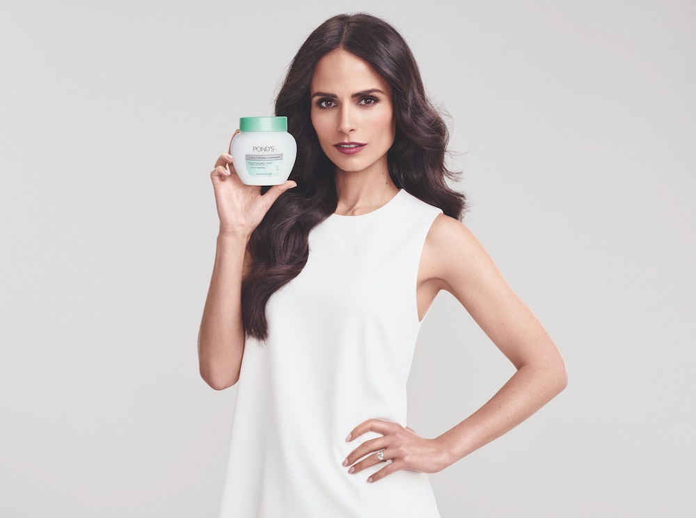 Jordana Brewster gives us the deets on her personal skincare routine