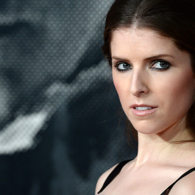 "Anna Kendrick looked like a boho Disney Princess at the Euro premiere of ""The Accountant"""