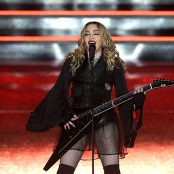 You can soon catch Madonna's Rebel Heart Tour on TV and it looks amazing