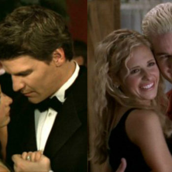 Should Buffy have ended up with Angel or Spike? Joss Whedon finally weighed in on this age-old 'shipper war