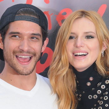 Bella Thorne's Twitter PDA with her BF is seriously the cutest