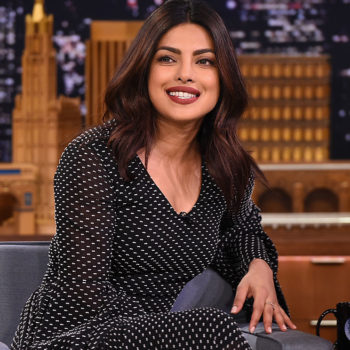 Priyanka Chopra just gave the best style advice — and it's something we can all follow