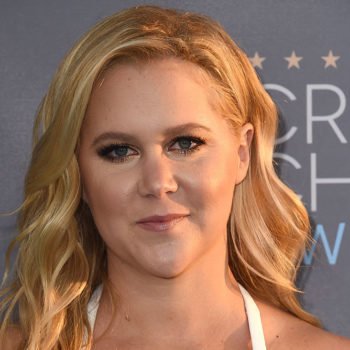 J.K. Rowling is a big fan of Amy Schumer's book, which is almost too much awesome to even handle