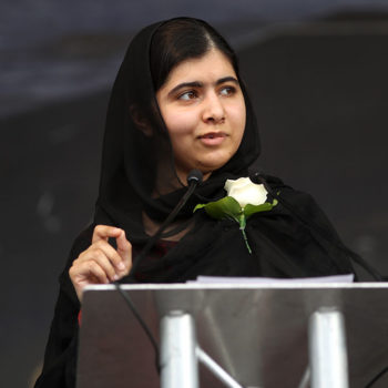 Malala wants to be Pakistan's Prime Minister and we totally support her goal
