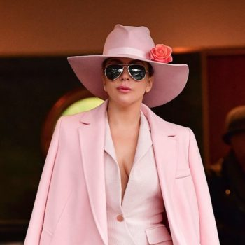 Lady Gaga invited stunned fans to her dad's restaurant for a signing and it looks incredible