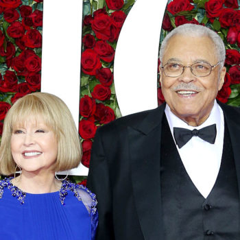 Actress Cecilia Hart, wife to James Earl Jones, has passed away and our hearts are with their family
