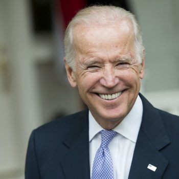 Everyone's talking about Joe Biden becoming the next president, and here's how that could actually happen