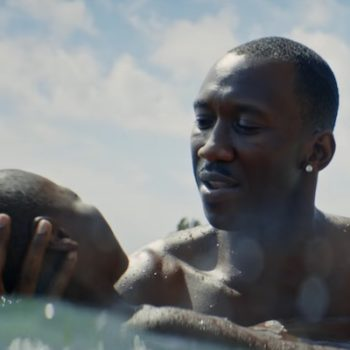 "Why we're in love with the gorgeous, tender film ""Moonlight"""