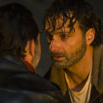 "Here are the seven worst things that happened during the Season 7 premiere of ""The Walking Dead"""