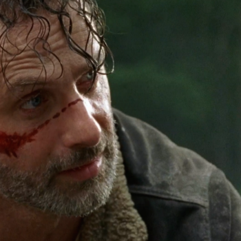"The most heartbreaking moment during ""The Walking Dead"" season premiere isn't what you'd expect"