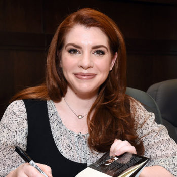 Twihards rejoice! Stephenie Meyer has a new book coming out and the cover is totally creepy