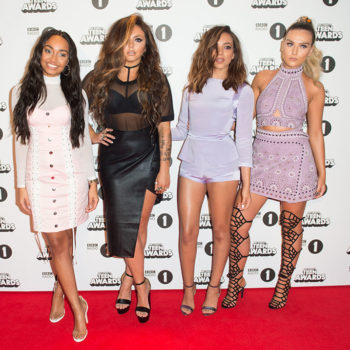 Little Mix might just be the sassiest girlband ever, and we're totally loving it