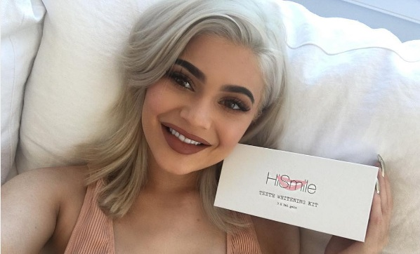 Kylie Jenner looks like a fairy goddess in her latest Insta post, and more please