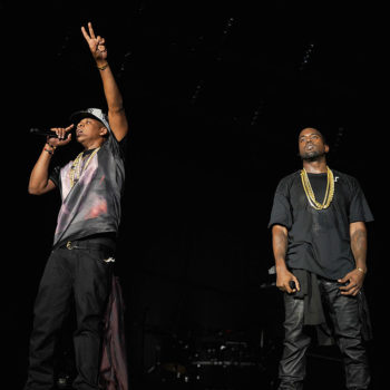 "Jay Z ""misses the old Kanye,"" and we're officially worried about their bromance"
