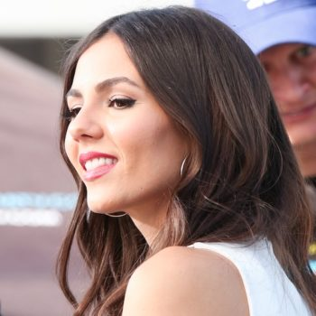 Victoria Justice just told us what her new album is going to sound like, and YAS