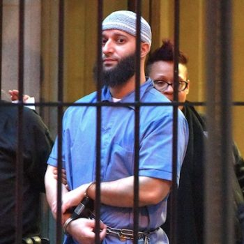 """Serial's"" Adnan Syed could be released on bail!"