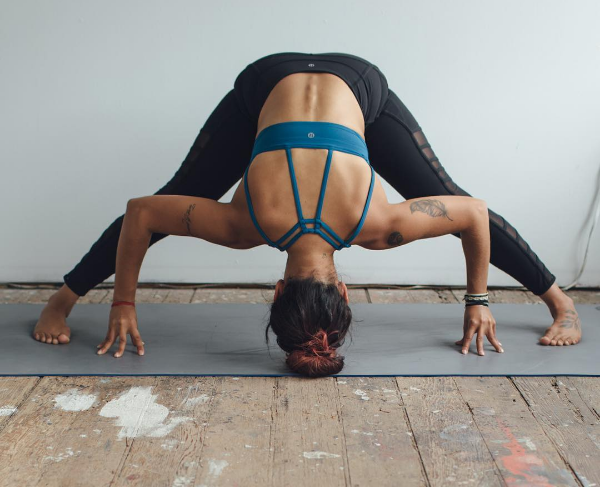 You won't believe how much these new Lululemon leggings cost