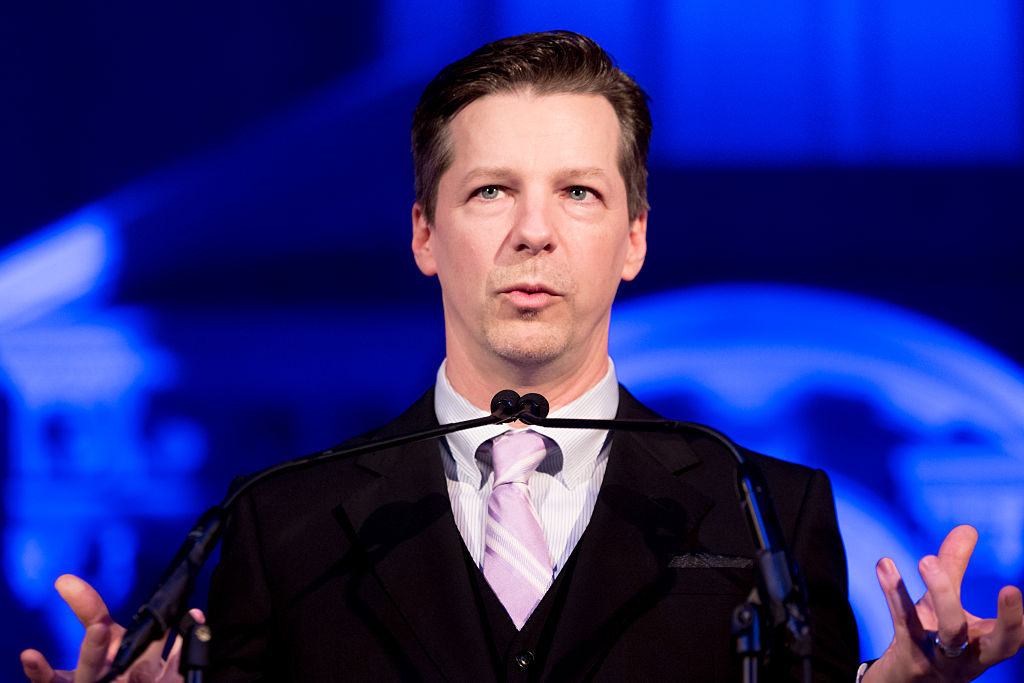 Sean Hayes regrets not coming out sooner for the realest and most inspiring reason