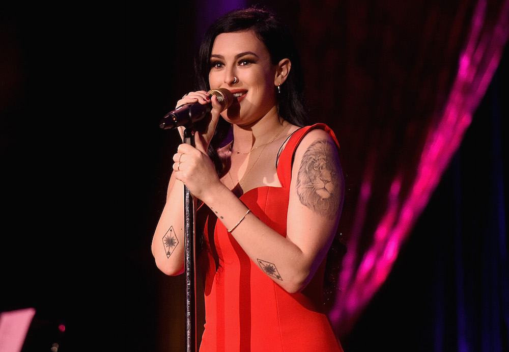 We totally relate to Rumer Willis' obsession with this particular lipstick brand