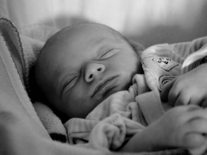 Doctors shared new information about how to protect infants against SIDS