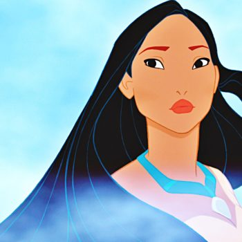 "5 unanswered questions everyone who loves Disney's ""Pocahontas"" still has"