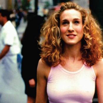From Carrie Bradshaw to Wednesday Addams, here's how to affordably dress like your fave TV character for Halloween