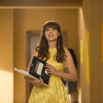 "How to dress up like Jess Day from ""New Girl"" for Halloween"