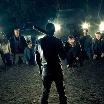 "A lot of critics are super disappointed with ""The Walking Dead"" and here's why"""
