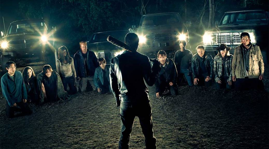 "A lot of critics are super disappointed with ""The Walking Dead"" and here's why"