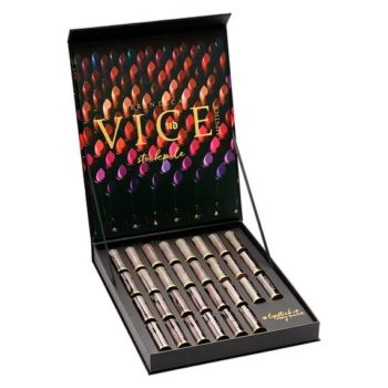 We are freaking out over Urban Decay's insanely massive Vice Lipstick Stockpile vault