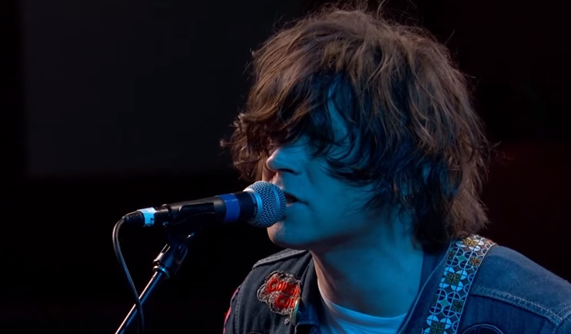 "Looks like after famously covering Taylor Swift's ""1989,"" Ryan Adams will be sticking to his own music"