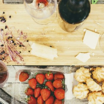 Wine and cheese are the perfect pair – even science says so!