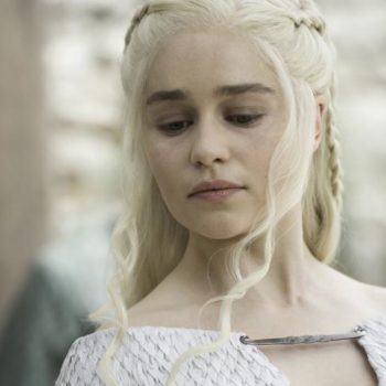 """When will Jon Snow and Daenerys Targaryen meet on """"Game of Thrones""""? We may FINALLY know."""