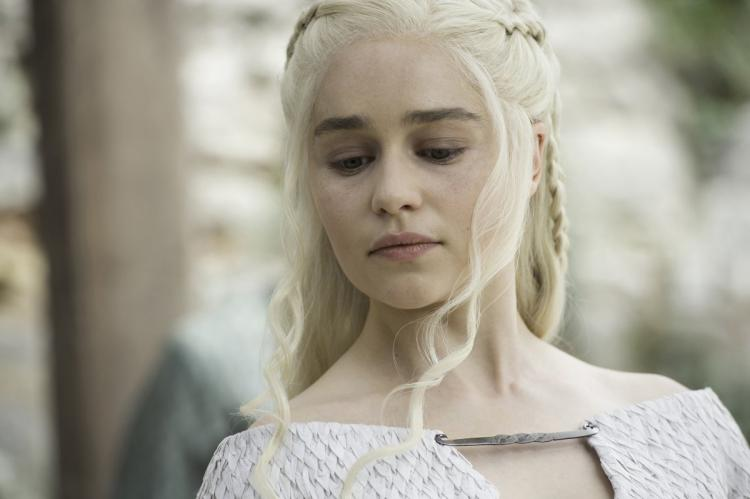 "When will Jon Snow and Daenerys Targaryen meet on ""Game of Thrones""? We may FINALLY know."