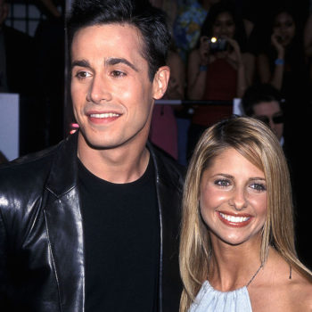 Sarah Michelle Gellar just shared the most precious news about her and Freddie Prinze Jr.'s daughter