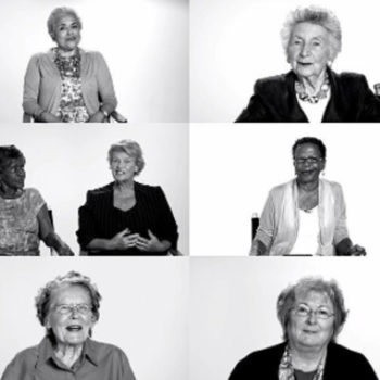This clip of older women describing the sexism they faced as youths will make you seriously appreciate Hillary Clinton